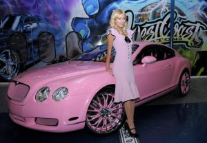 paris20hiltons20pink20bentley20picture