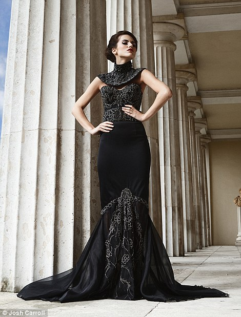 If I Had A Million Dollars Worlds Most Expensive Dress