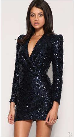 Navy Blue Dress on Sequin Samantha Dress Came Up With A Bunch Of Different Results